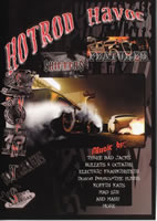 Hot Rod Havoc