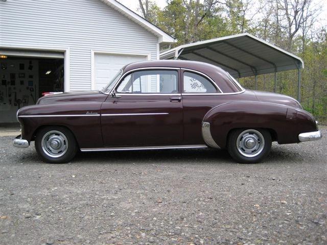 Lou S 1949 Chevy Coupe 50chevy Com 50chevy Com